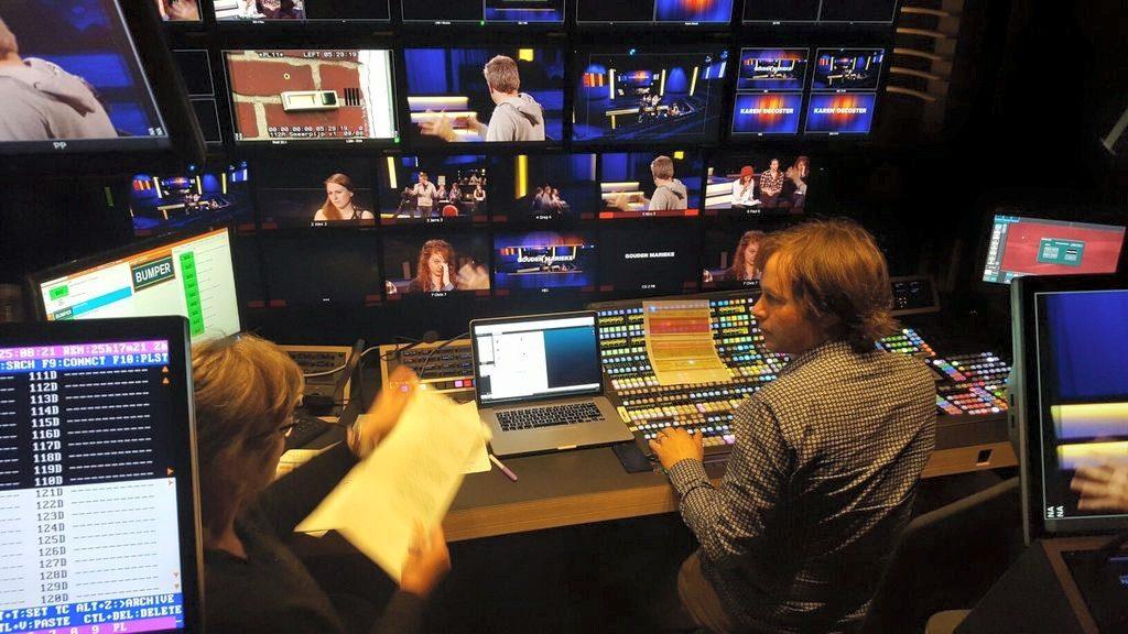 tools TV director